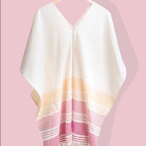 Other - Tribe Alive Caftan Coverup